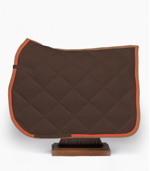 Guibert saddle pad