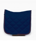 Guibert dressage saddle pad Navy