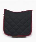 Guibert dressage saddle pad black