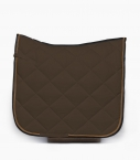 Tapis de dressage Guibert Marron
