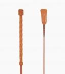 Stick dressage coton tressé, gold