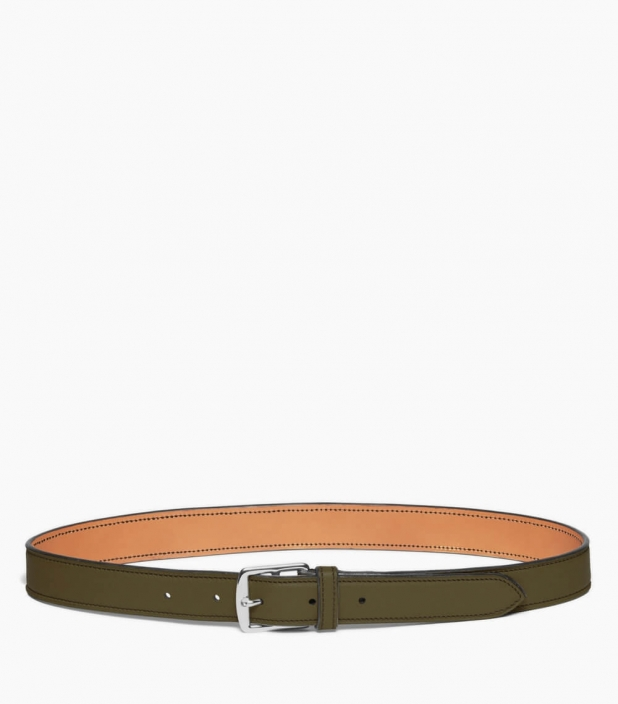 Stirrup buckle belt 30 mm