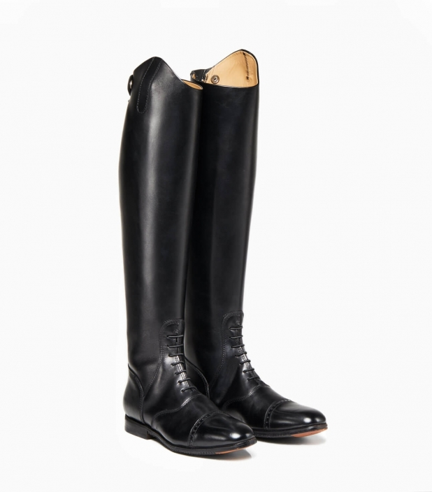 Guibert Paris - Tailor made riding boots