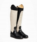 Guibert riding boots