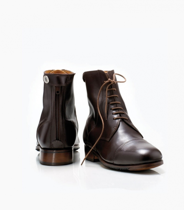 Guibert Paris - Derby riding short boots