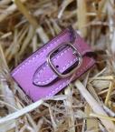 Guibert Bracelet Taurillon, lilac