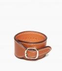 Cuff bracelet Barénia® Indiana, gold