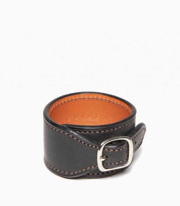 Guibert Bracelet Barénia® Indiana, black