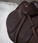Guibert Paris - Leather stirrups