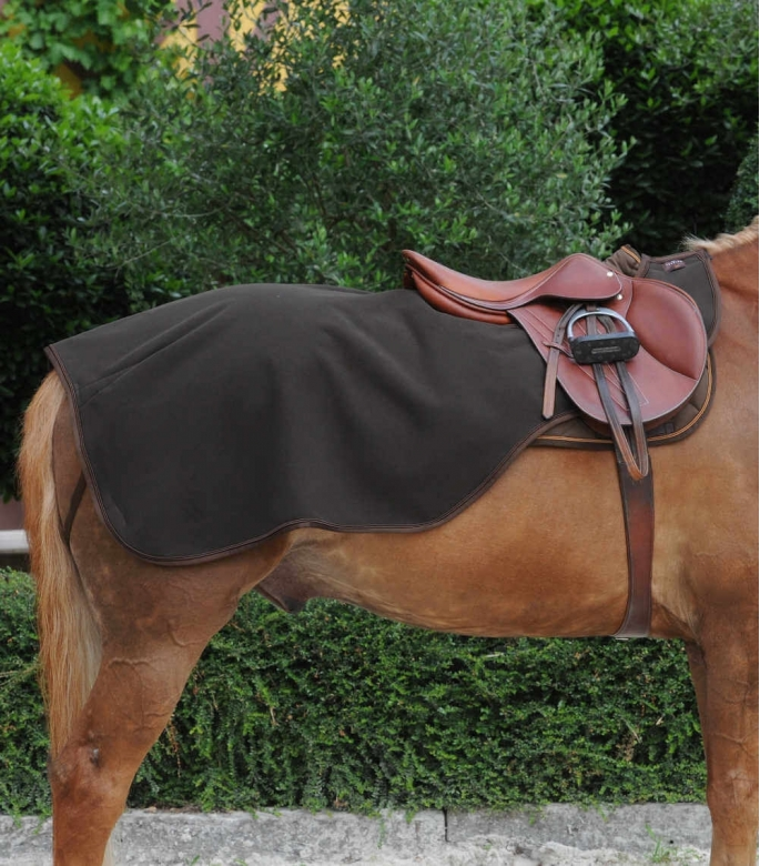 Guibert Paris - Waterproof horse exercise sheet rug