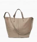 Grooming bag taurillon Pessoa, dove