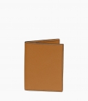 Guibert Paris Natural leather wallet 12 cards holder