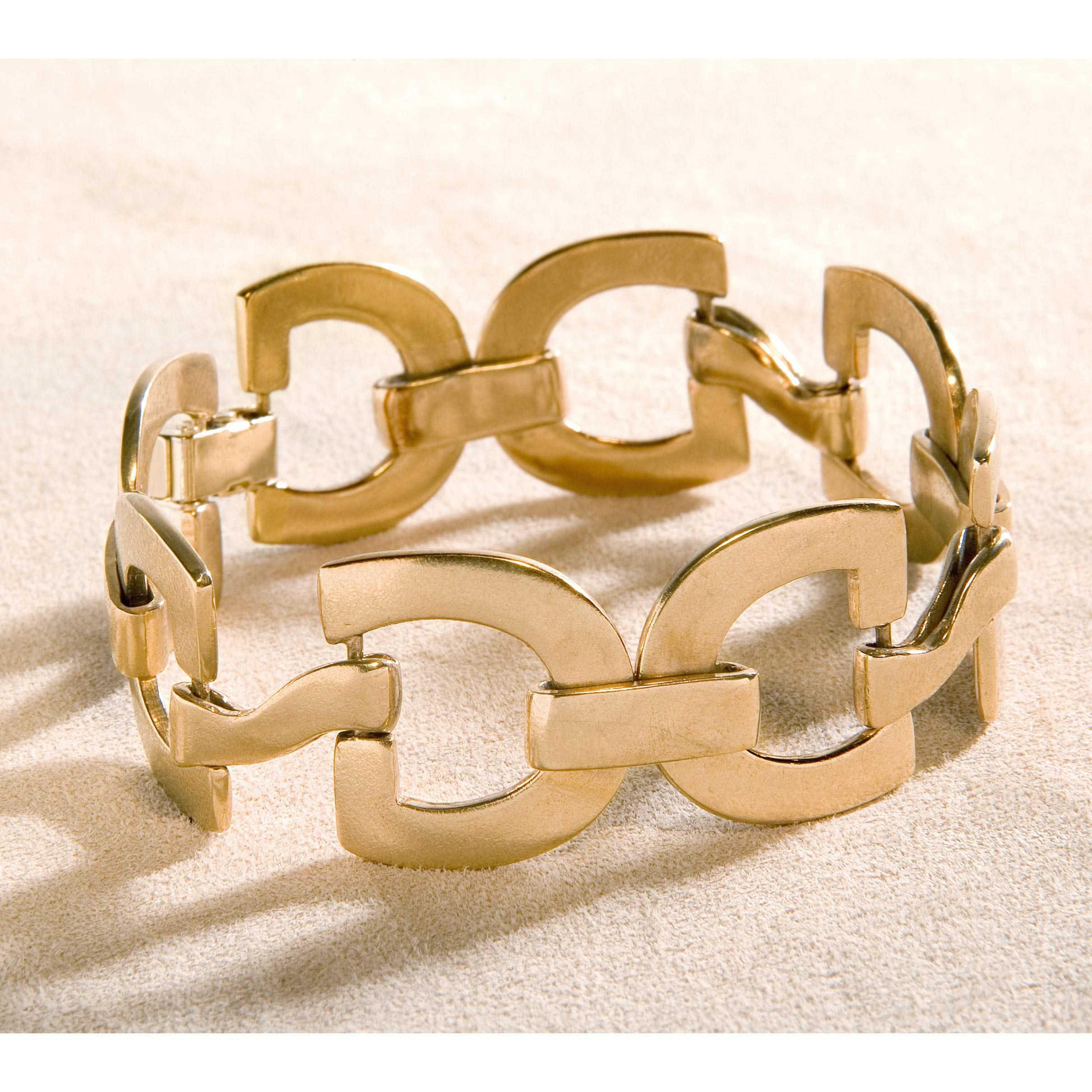 Bracelet petite maille Guibert