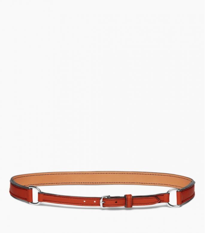 Breastplate collar belt taurillon, massaï