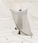 Guibert Paris - Quarter marker modal & cashemerescarf 140 cm