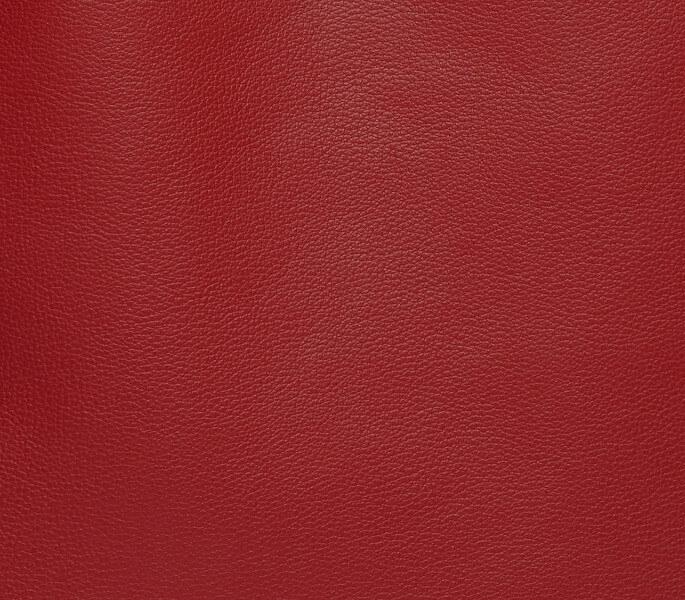 Pessoa Taurillon leather, rouge