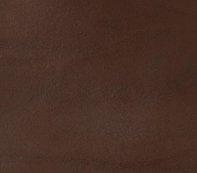 Extra-slow vegetable leather, havane