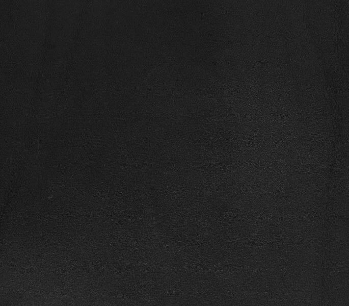 特別に時間をかけた植物なめし革 (黒)