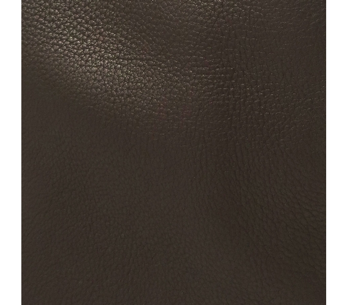 Socoa Taurillon leather, havane
