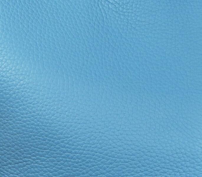 Taurillon leather, dragée