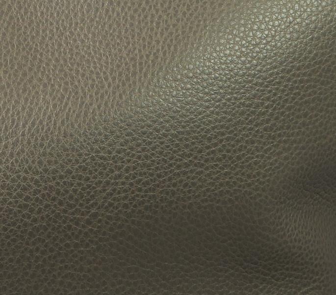Ederra Taurillon leather, asphalt