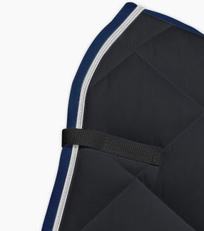 Noir/Argent/Navy