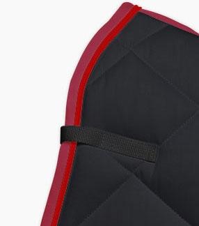 Noir/Rouge/Bordeaux