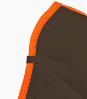Marron/Orange/Orange