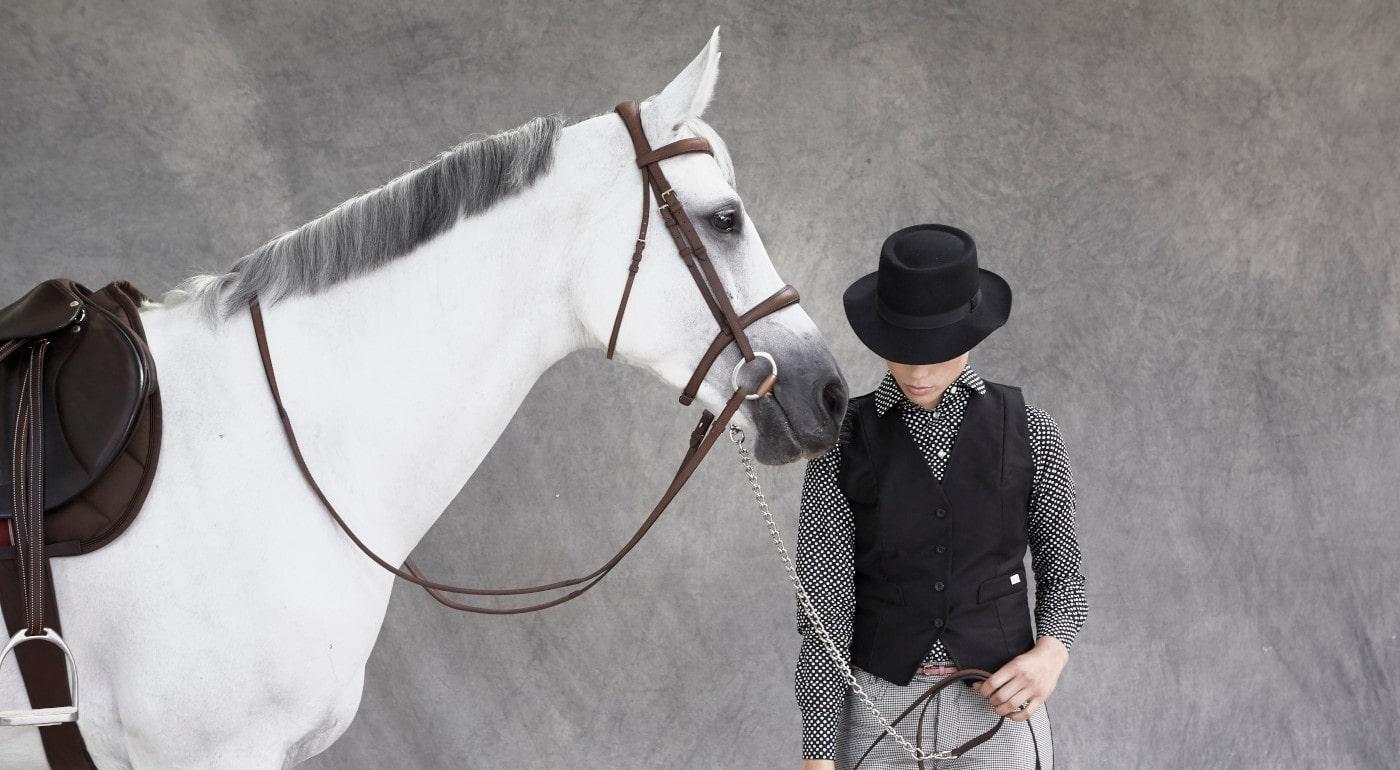 Guibert Paris, de la sellerie à la maroquinerie, l'élégance des cuirs de luxe sublime un savoir-faire artisanal made in France.