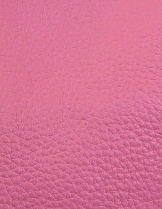 Taurillon leather, lilac