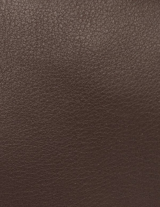 Saddle Calf leather, havane