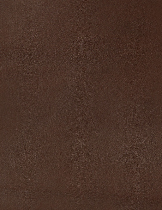 Extra-slow vegetable leather, havane