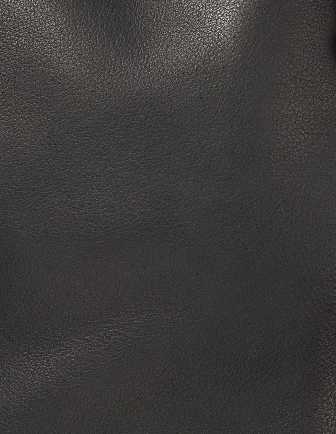 Socoa Taurillon leather, black