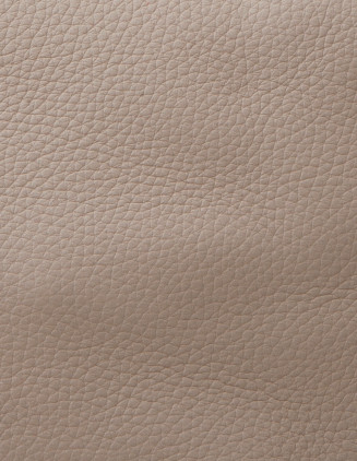 Taurillon leather, dove